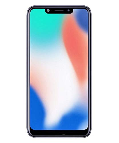 Micromax iOne Notch (2+16) GB Black with Face Lock