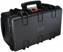 AmazonBasics Hard Camera Case – Large