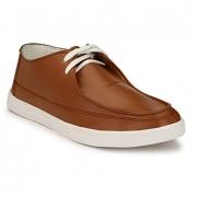 Badlav Men's Synthetic Sneaker