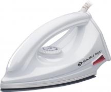 Bajaj DX6 Dry Iron  (White)