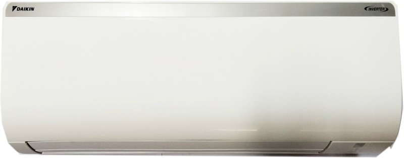 Daikin 1.5 Ton 3 Star BEE Rating 2017 Inverter AC – White  (FTKL50TV16U/V, Copper Condenser)