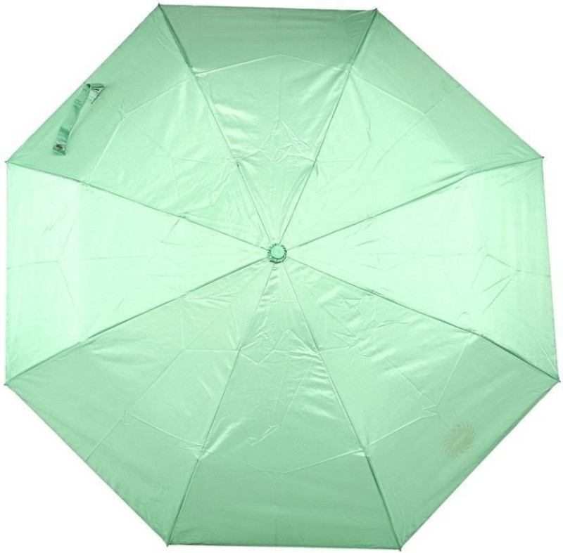 FAVY umbrella Umbrella  (Green)