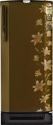 Godrej 210 L Direct Cool Single Door 3 Star Refrigerator  (Jasmine Brown, RD EDGEPRO 210 PDS 3.2)