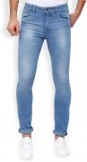 Highlander Slim Men's Blue Jeans
