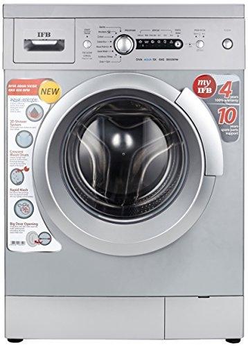 IFB 6 kg Fully Automatic Front Load Washing Machine  (Diva Aqua SX)
