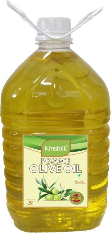 Kinsfolk POAMCE Olive Oil 5 L