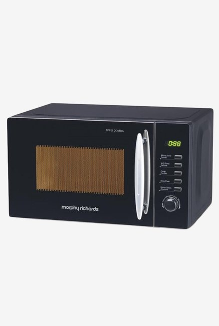 Morphy Richards 20MBG 20-Litre Grill Microwave