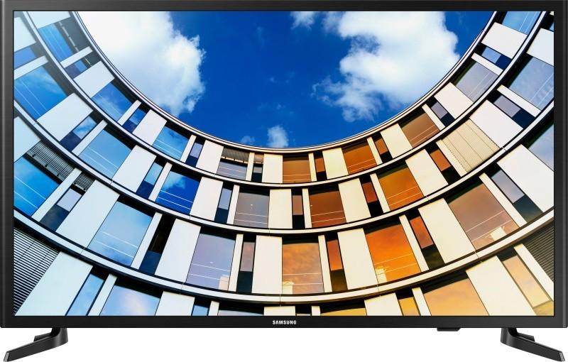 सैमसंग बेसिक स्मार्ट 80 सेमी (32 इंच) फुल एचडी एलईडी टीवी (32 एम 5100)