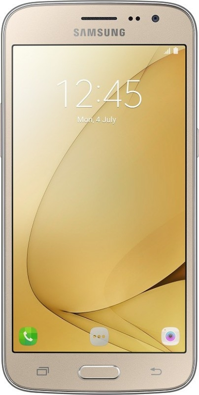 Samsung Galaxy J2 Pro (Gold, 16GB)
