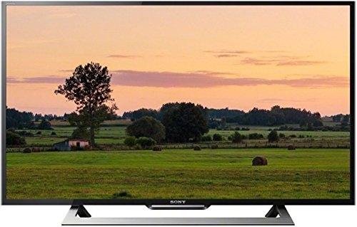 सोनी ब्राविया 101.6 सेमी (40 इंच)  फुल  एचडी एलईडी स्मार्ट टीवी (केएलवी -40W562D)
