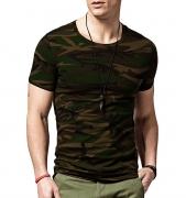 Veirdo Multi Round T-Shirt