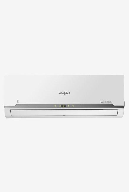 Whirlpool 1.5 Ton 3 Star (BEE Rating 2017) Magicool Royal Split AC (White)