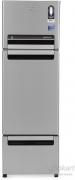 Whirlpool 260 L Frost Free Triple Door Refrigerator  (Alpha Steel (N), FP 283D PROTTON ROY