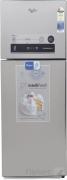 Whirlpool 340 L Frost Free Double Door 2 Star Refrigerator  (Real Steel, IF 355 ELT 2S)
